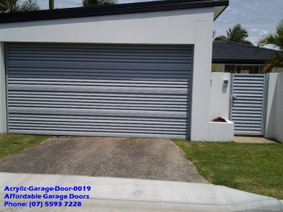 Phoca Thumb M Acrylic Garage Door 0019